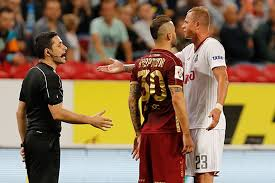 Дмитрий Тарасов предложил футболисту «Рубина» «разобраться как мужики» в ресторане после драки на поле