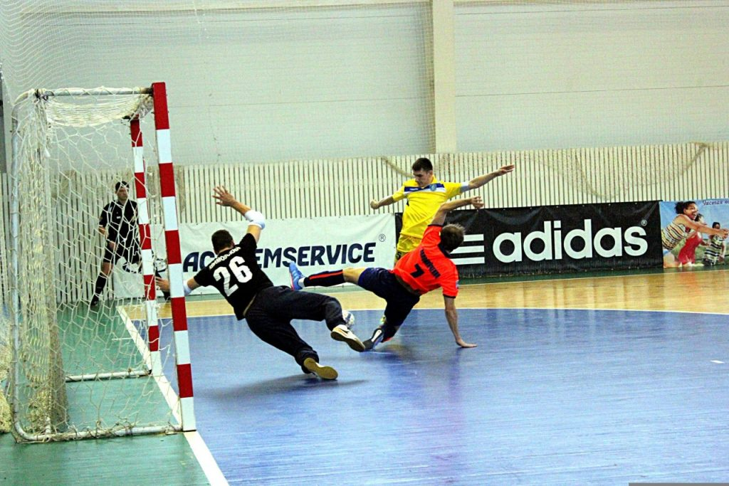 Смоленский «Автодор» впервые сыграет в ФОНБЕТ-Суперлиге Первенства России по мини-футболу