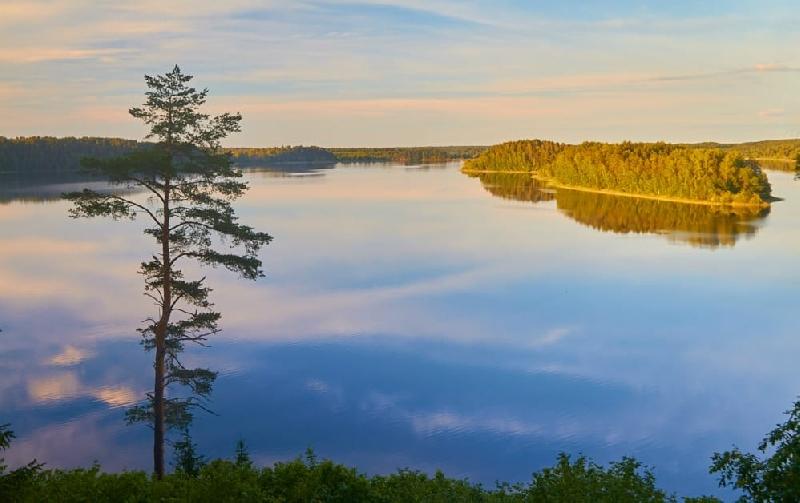 Смоленское поозерье присоединилось к региональному туристскому кластеру
