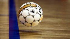 Смоленский МФК «Автодор» сыграл товарищеские матчи с могилевским «Форте»