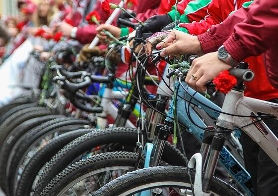 В Смоленской области пройдет молодежный межрегиональный велопробег