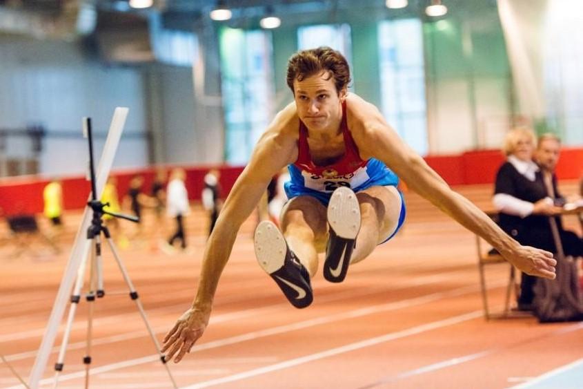 Алексей Фёдоров стал шестым на международном турнире в Италии