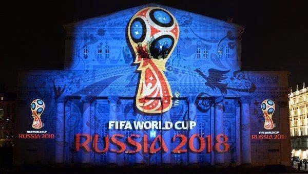 На билеты на чемпионат мира 2018 года уже подан миллион заявок
