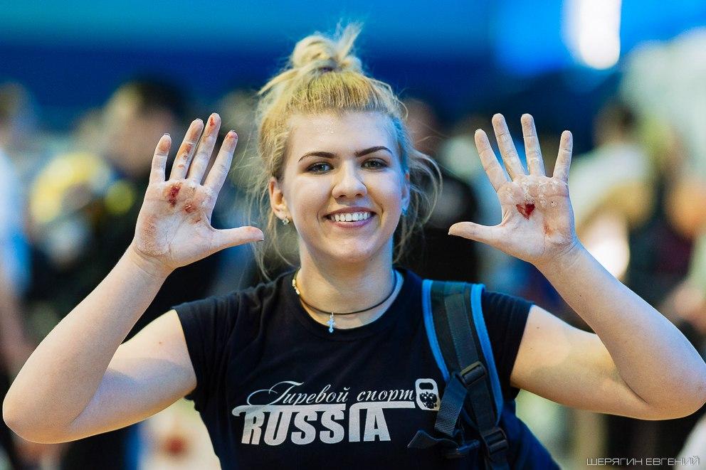 Два смоленских спортсмена заявлены в сборную на Чемпионат мира по гиревому спорту