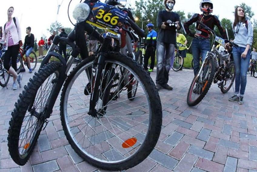 В Смоленске пройдет дневной велопарад