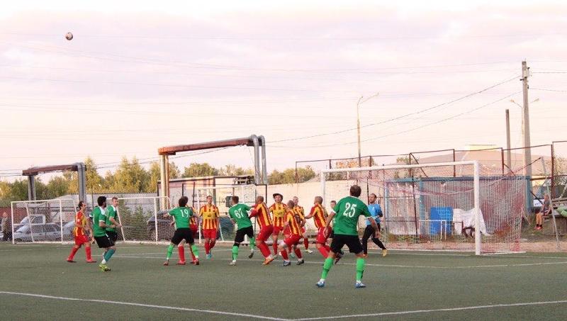 В субботу в Рославле разыграют Кубок Смоленской области по футболу