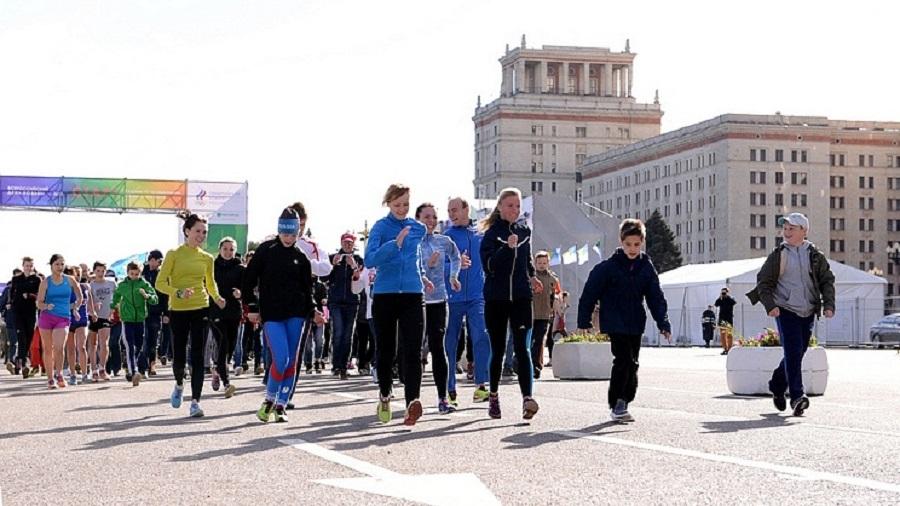 30 сентября в Смоленске состоится массовый «заход»