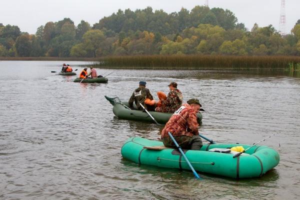 В Смоленской области 5 ноября завершится навигационный сезон