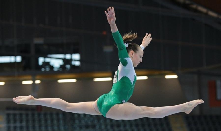 Спортсмены из Смоленска принимают участие в Чемпионате мире по спортивной гимнастике