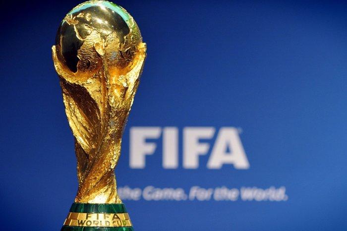Кубок ЧМ по футболу FIFA приедет в Краснодар