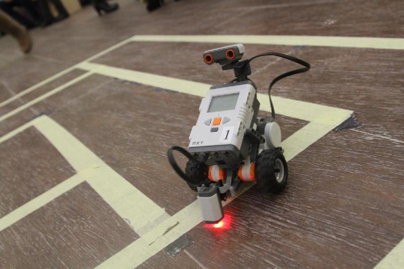 Смолян приглашают на гонки роботов «РОБОДРАЙВ»