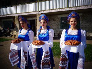 XIV Международный турнир по футболу памяти В.Ф.Меженцева