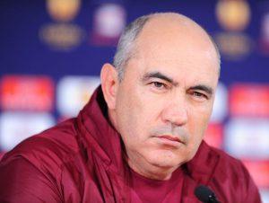Бывший мэр Казани рассказал, как удалось переманить Курбана Бердыева из смоленского «Кристалла» в «Рубин»