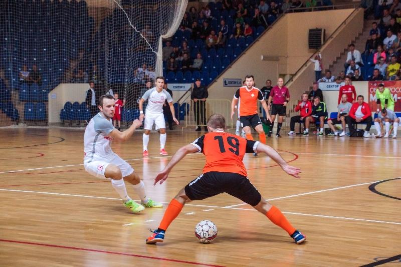 Смоленский «Автодор» вырвал ничью в матче с «Синарой»