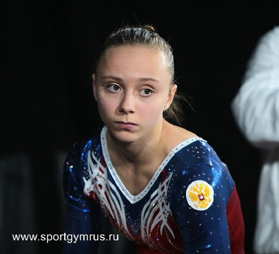 Студентка смоленской физакадемии Анастасия Ильянкова заняла четвертое место на чемпионате мира