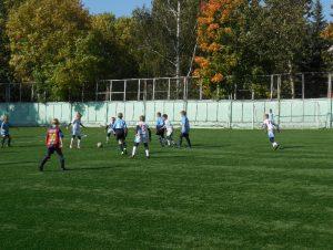 Футболисты СДЮСШОР №5 выиграли турнир в Белоруссии