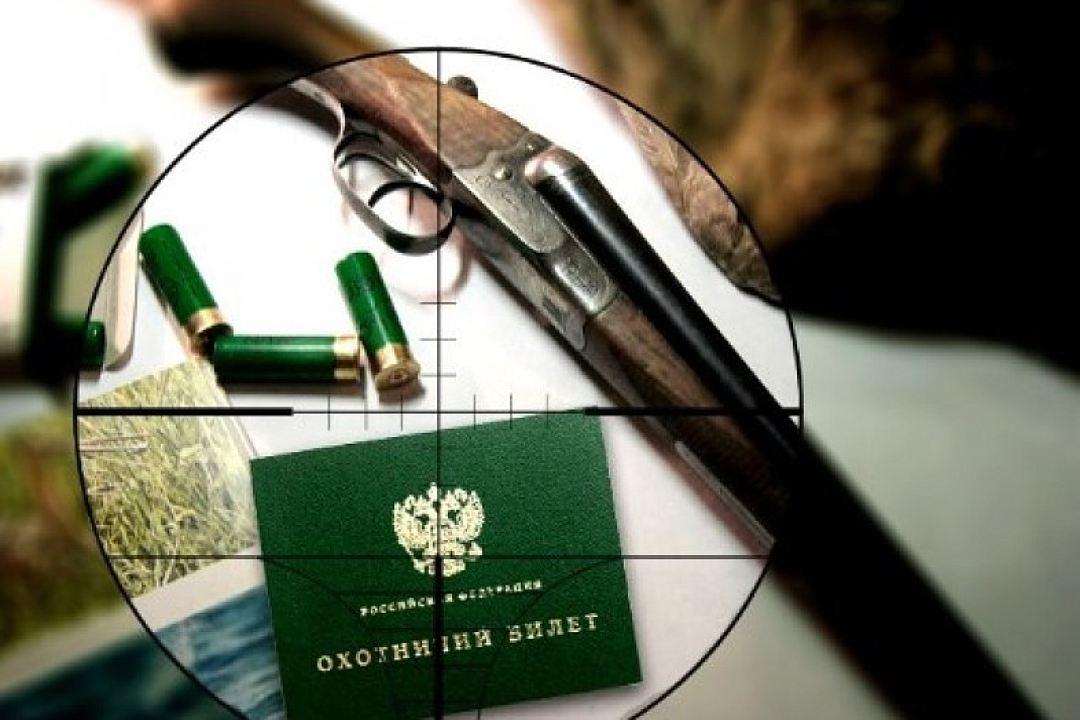 Охота в Смоленской области-2017: сроки, документы, охотугодья