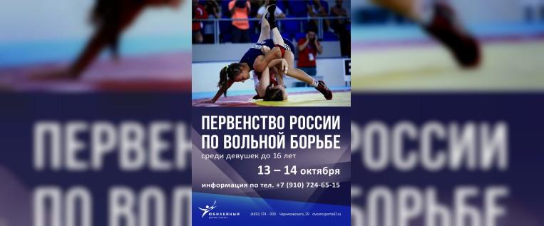 В Смоленске пройдут соревнования по вольной борьбе
