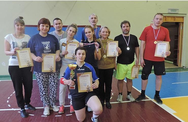 В Смоленске определили самых спортивных учителей
