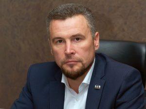 Владислав Апаков: «Поддержка смоленских болельщиков – залог прогресса «Автодора»