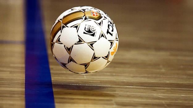 Футболисты смоленской «Улыбки» выиграли турнир в Витебске