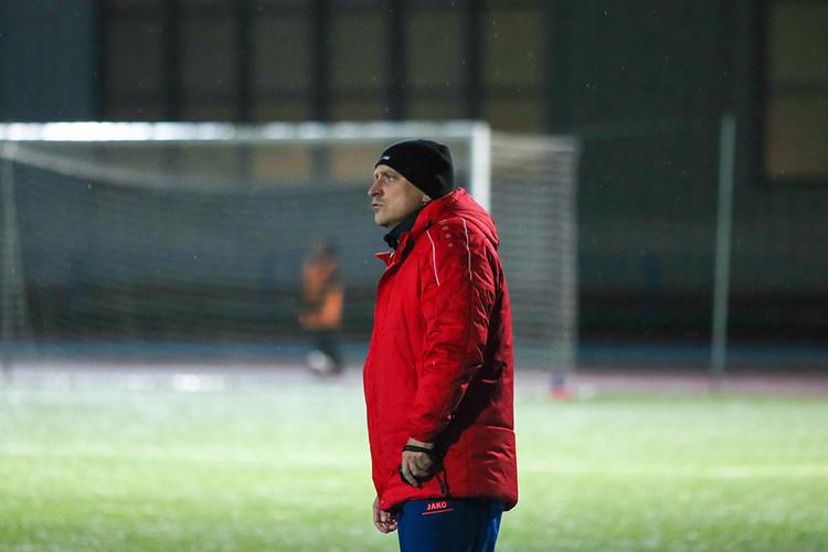 Главный тренер смоленского ЦРФСО прошел стажировку в ФК «Уфа»