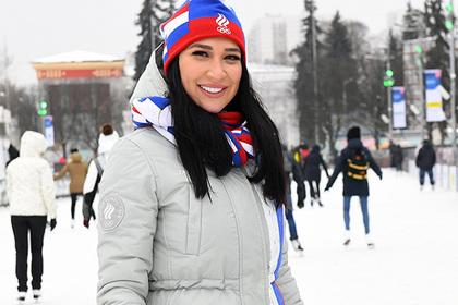 Одобрена форма для российских олимпийцев