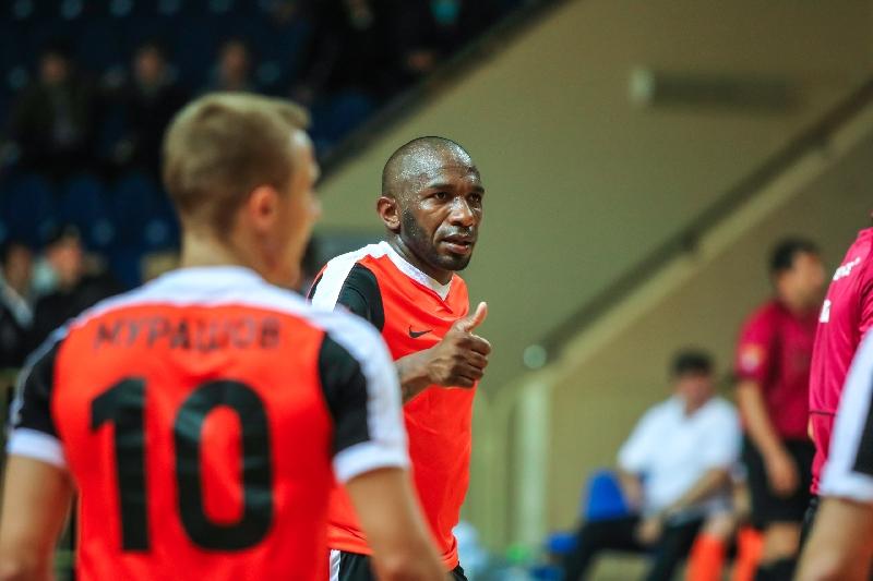 Смоленский «Автодор» стартует в четвертьфинале Кубка России