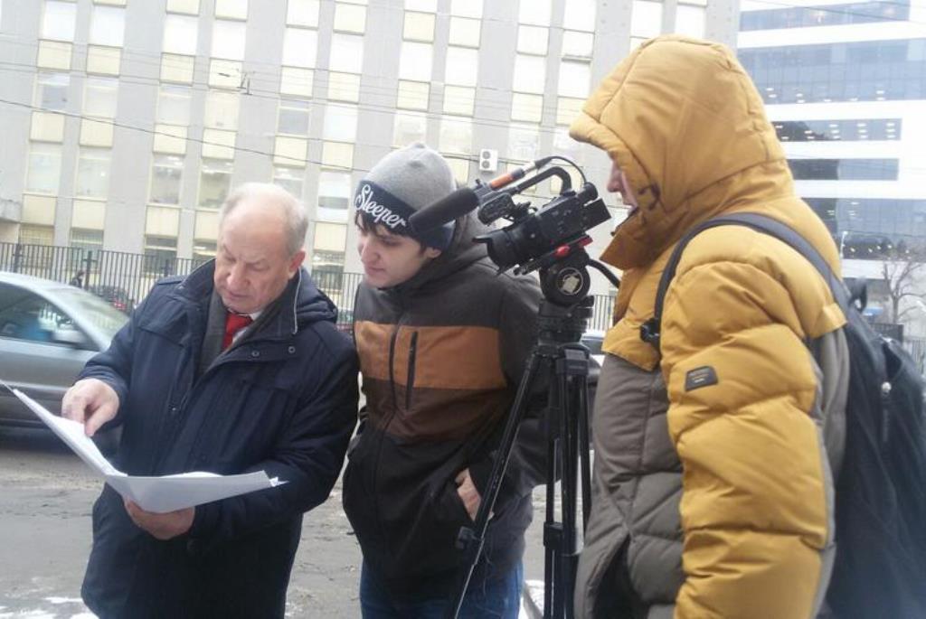Депутат-коммунист подал в суд на В.Л. Мутко из-за отстранения сборной России от Олимпиады-2018