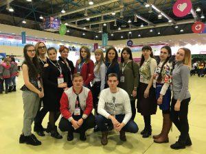 Смоляне приняли участие во Всероссийском форуме добровольцев