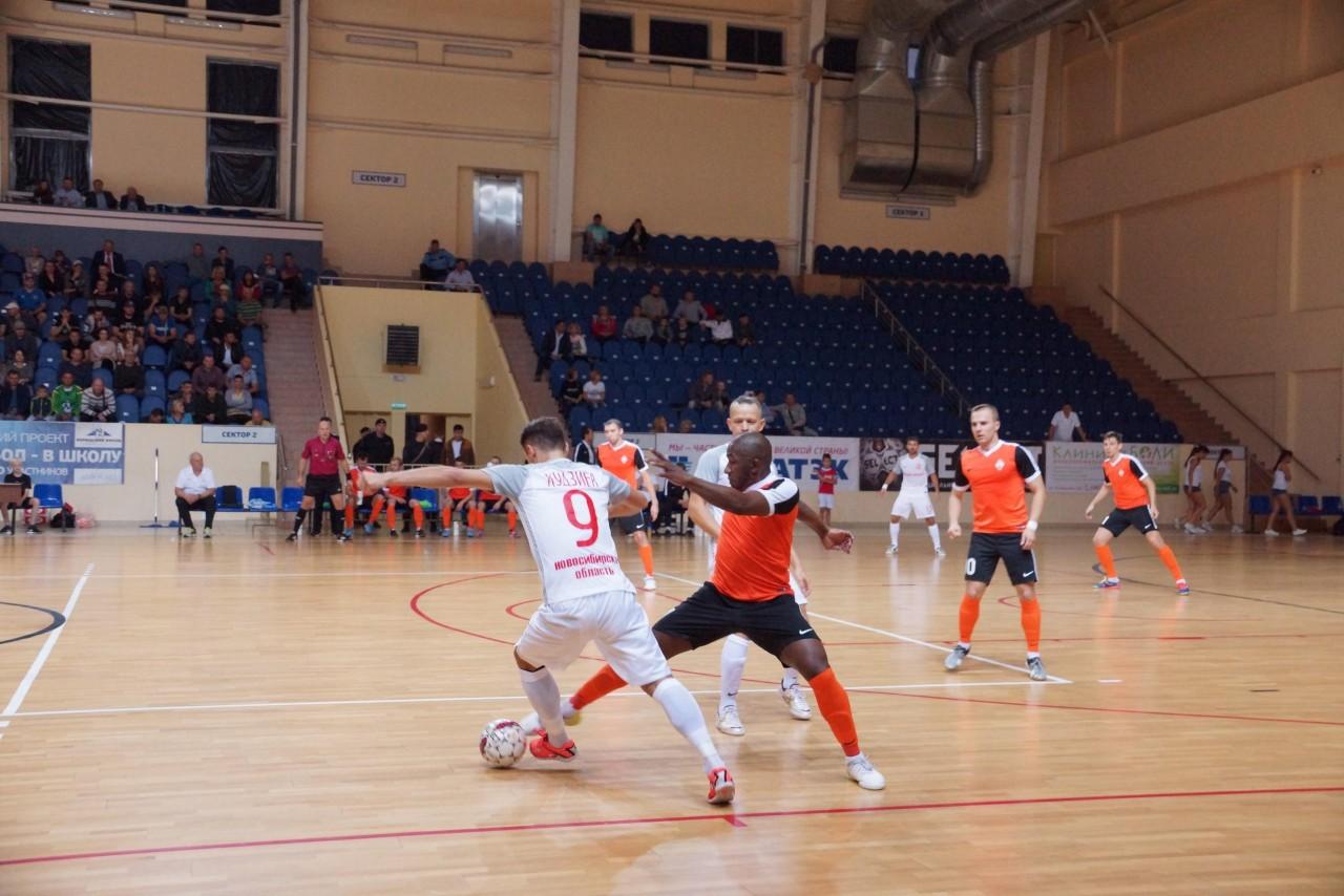 Главный тренер смоленского «Автодора» пообещал настроить команду на ответную игру с «Синарой»