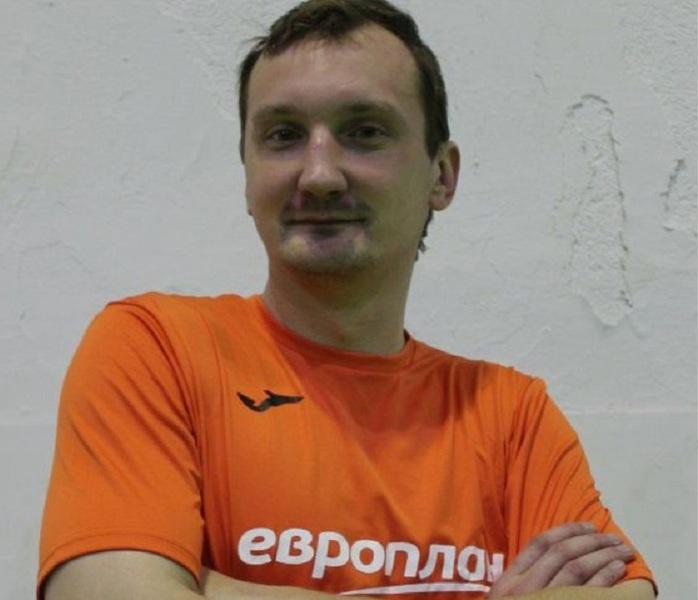 Трагически погиб игрок команды «Внуки Элорана» Константин Залесский.