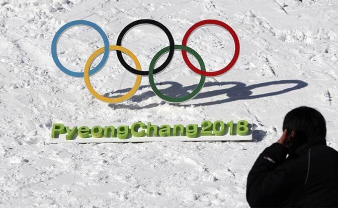 Губернатор считает, что региональным чиновникам нечего делать на Олимпиаде