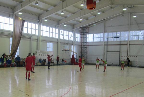 Команда Кардымовского детского дома-школы вышла в финал Всероссийского турнира «Игра твоей мечты»