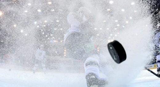 Зимой в Смоленске будут открыты 8 катков и 2 коробки для хоккея