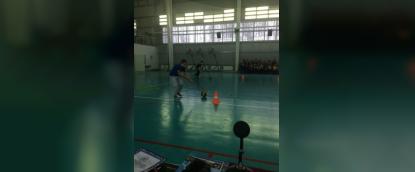 Под Смоленском прошел месячник «За здоровье и безопасность наших детей»