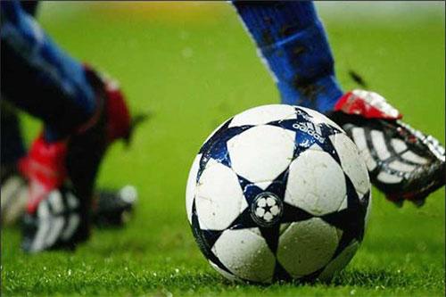 В городе на реке Витьбе восстанавливают славные традиции футбола