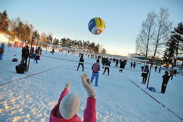 Какие спортивные мероприятия пройдут в Смоленской области в январе