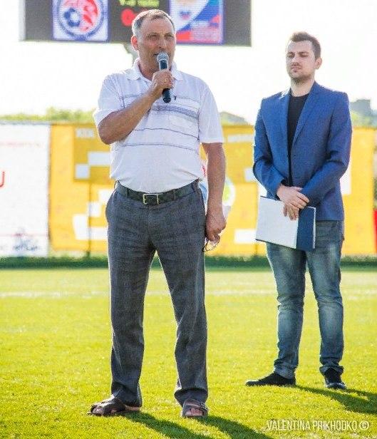 Смолянин Георгий Грец попал в рейтинг самых спортивных ректоров России