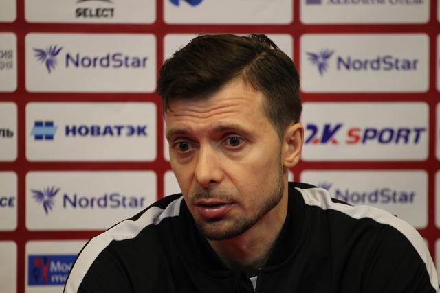 Главный тренер «Автодора»: Верили в победу с первых минут