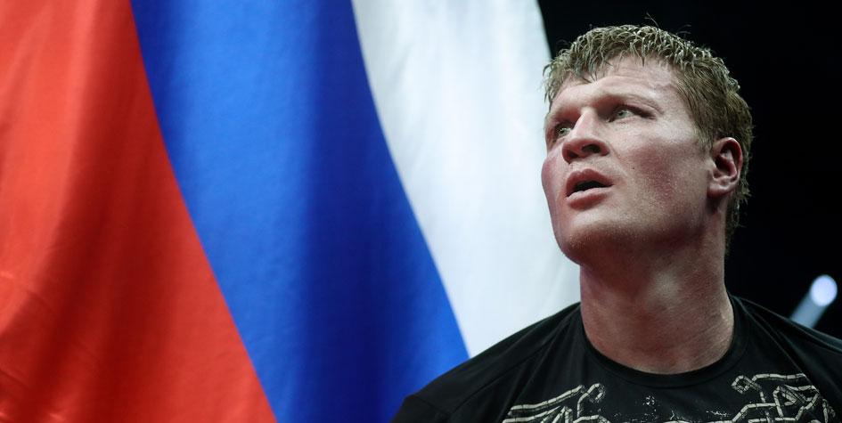 WBC по ошибке не включил Поветкина в январский рейтинг