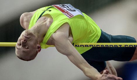 Смолянин вышел в лидеры всероссийского зимнего легкоатлетического тура