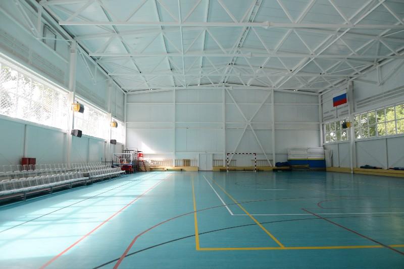 Под Смоленском построят сразу два спорткомплекса