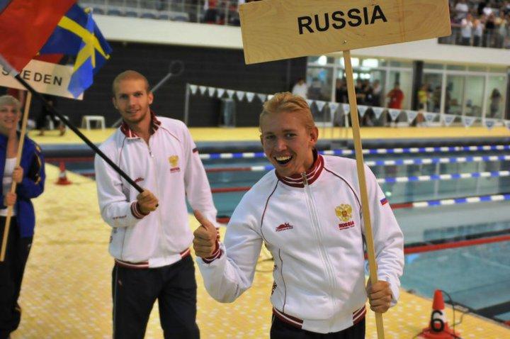 Почему смоленский суперчемпион Иван Кассин ушел из большого спорта