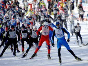 Смолян приглашают на «Лыжню России»