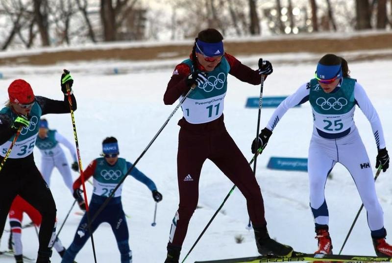 Студентки смоленской физакадемии поборолись за первые медали Олимпиады-2018
