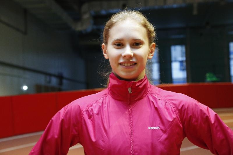 Смоленские легкоатлетки выиграли две награды на первенстве России