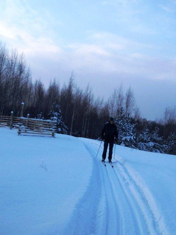 Смолян приглашают покататься на лыжах в национальном парке