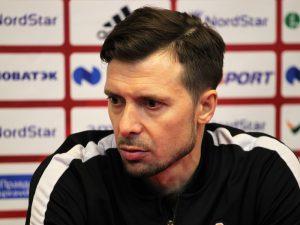 Главный тренер «Автодора»: «Не доиграли последние десять минут»