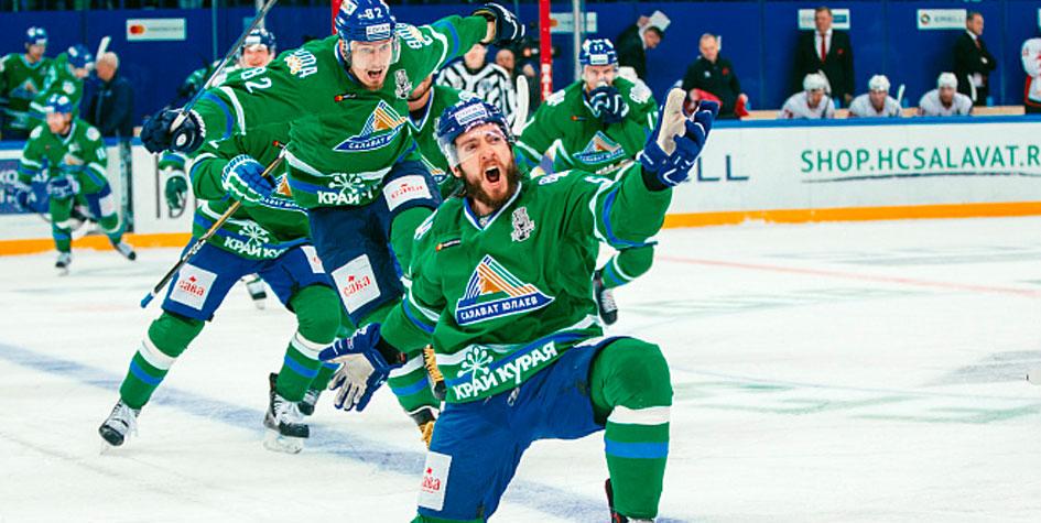 В КХЛ определился последний участник четвертьфинала плей-офф